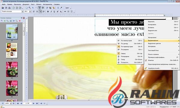 SoftMaker FlexiPDF 2019 Professional 2.0.1 Free Download (2)
