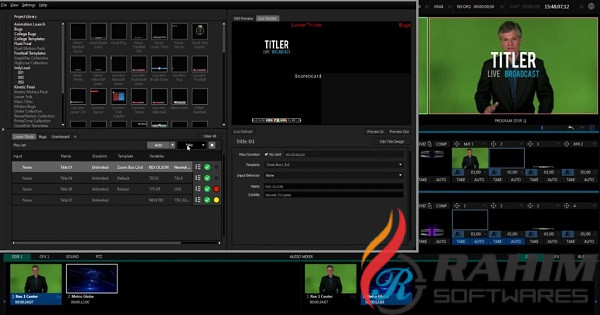Titler Live 4 Broadcast Free Download (3)