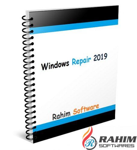 Windows Repair 2019 v4.4 Free Download (11)