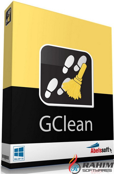 Abelssoft GClean 2019 Free Download