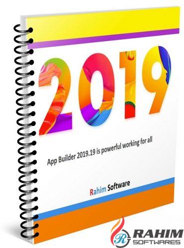 App Builder 2019 19 Free Download