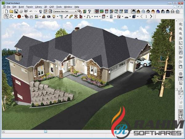 Chief Architect Home Designer Professional 2020 Free Download (1)