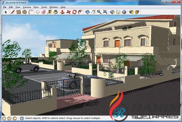 Chief Architect Home Designer Professional 2020 Free Download (2)