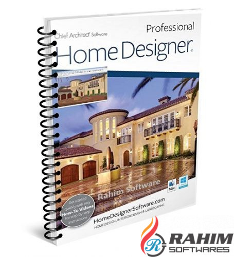Chief Architect Home Designer Professional 2020 Free Download (4)