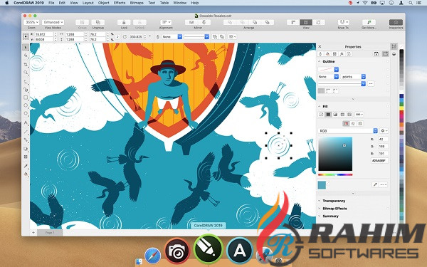 CorelDRAW Graphics Suite 2019 Free Download (2)