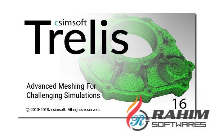 Csimsoft Trelis Pro 16.5 Free Download (2)