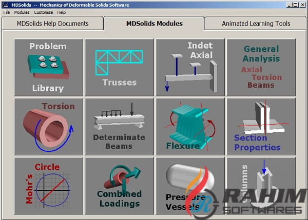 Download MDSolids 4.2.0 Free