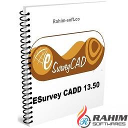 Free Download ESurvey CADD 13.5