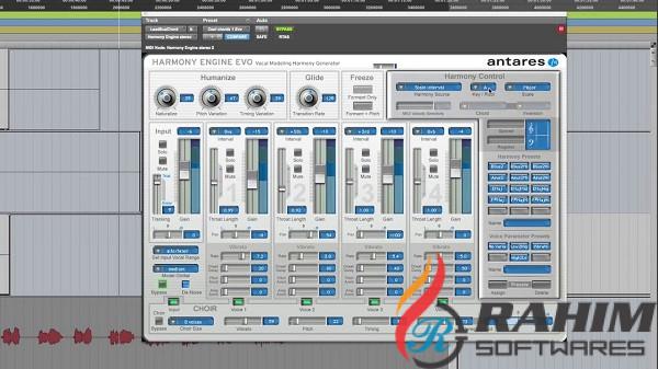 Harmony Engine VST 1.0 Free Download (1)