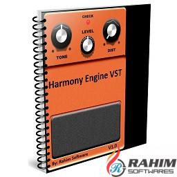 Harmony Engine VST 1.0 Free Download (2)