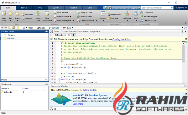 MATLAB R2019a 9.6 Free Download (11)