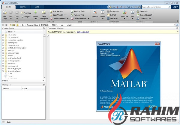 MATLAB R2019a 9.6 Free Download (2)
