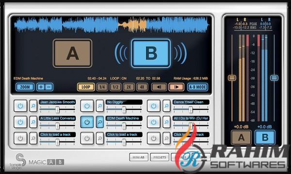 Magic AB VST 7.0 Free Download (1)