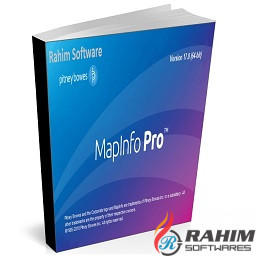 MapInfo Pro 17.0 Free Download (4)