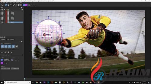 Mocha Pro 2019 Free Download