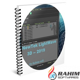 Newtek Lightwave 3d 2019 0 2 Free Download