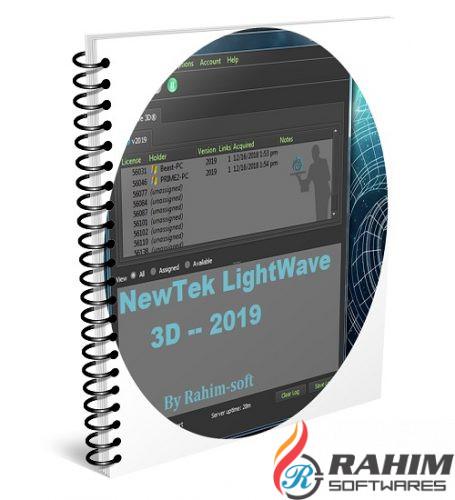 NewTek LightWave 3D 2019.0.2 Free Download (3)