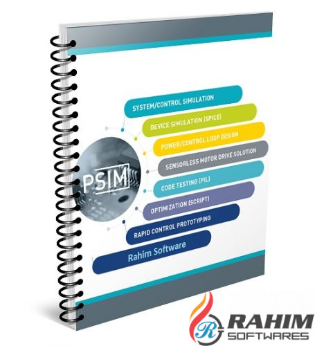 PSIM Professional 9.1.4 Free Download (2)