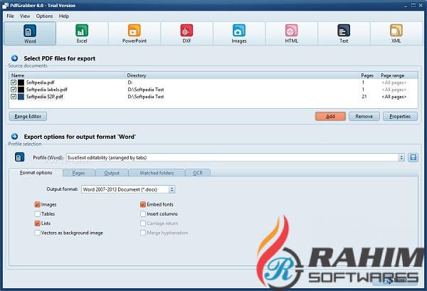 PdfGrabber Professional 9.0.0 Free Download (1)