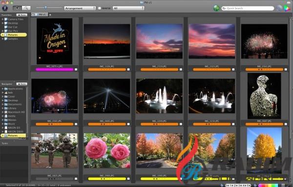 Photo Mechanic 5.0 Free Download (1)