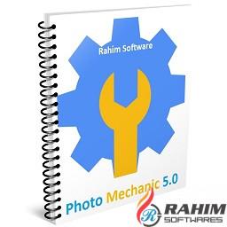 Photo Mechanic 5.0 Free Download (2)