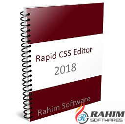 Rapid CSS Editor 2018 v15.4 Free Download (3)