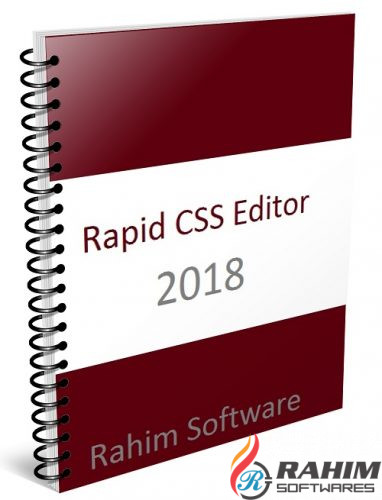 Rapid CSS Editor 2018 v15.4 Free Download (4)