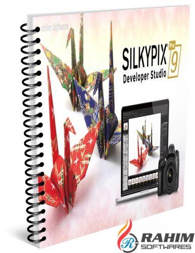 SILKYPIX Developer Studio Pro 9 Free Download (4)