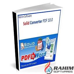 Solid Converter PDF 10.0 Free Download (2)