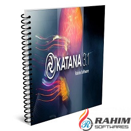 The Foundry Katana 3.1 Latest Version Free Download (3)