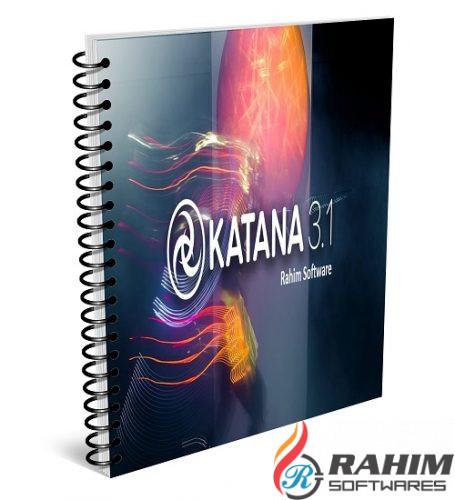 The Foundry Katana 3.1 Latest Version Free Download (4)