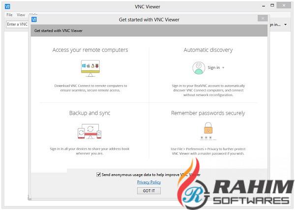 VNC Connect RealVNC Enterprise v6.4 Free Download (4)