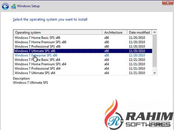 Windows 7 SP1 AIO VL March 2019 Free Download (22)