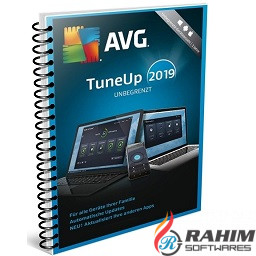 AVG TuneUp 2019 Direct Download