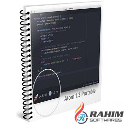 Atom Portable Download