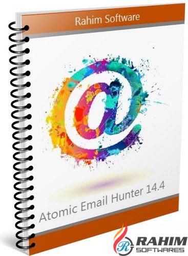 Atomic Email Hunter 14 Free Download