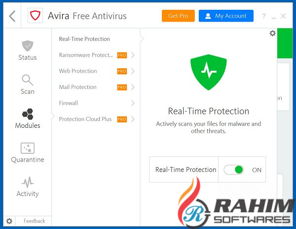 Avira Antivirus Pro 2019 Free Download (22)