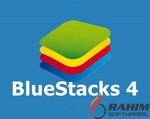 BlueStacks 4.70.0 Download Free
