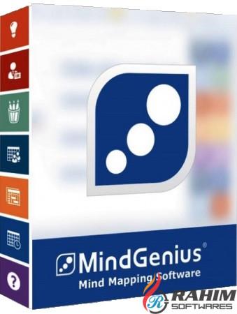 Download MindGenius 2019 Free