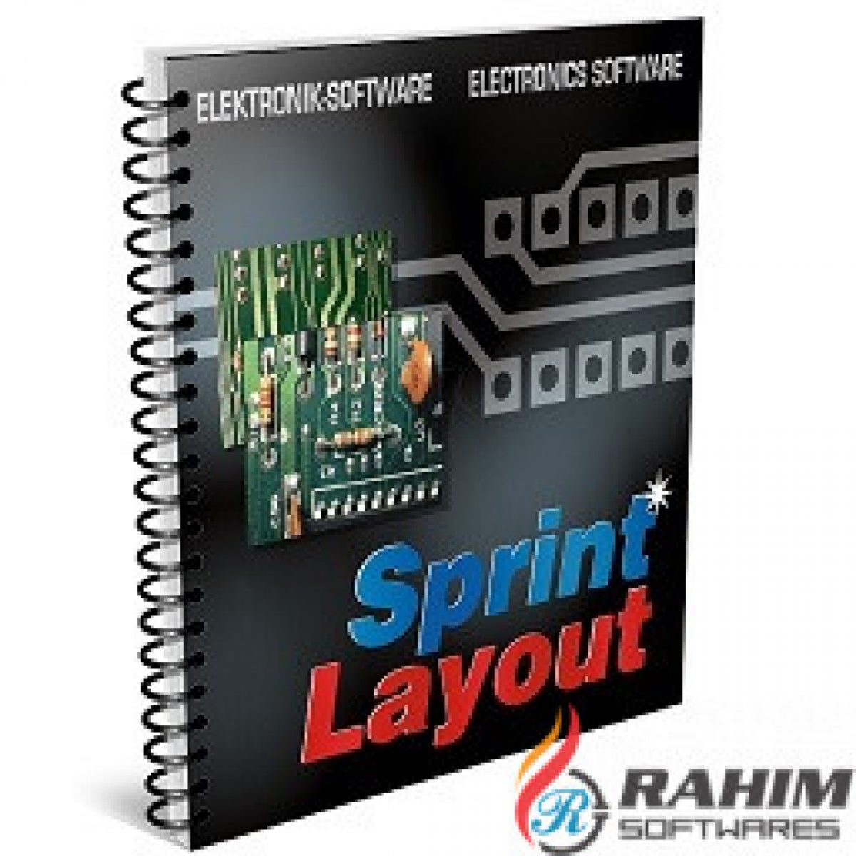 Sprint Layout 6 English Full Christian Authors Book Launches