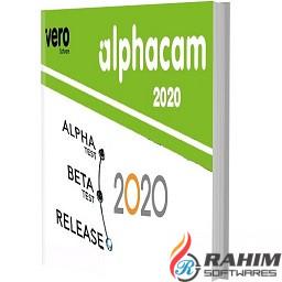 Download Vero Alphacam 2020 Free for windows 32-64 bit