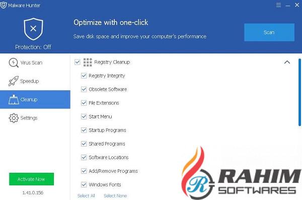 Glary Malware Hunter Pro 1.77 Download Direct Link