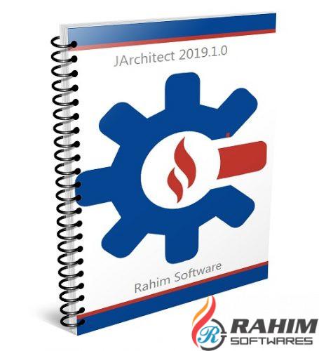 JArchitect 2019 Download Latest Version