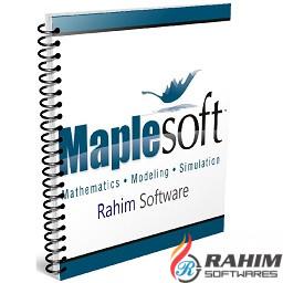 Maplesoft Maple 2019 Download Latest Version
