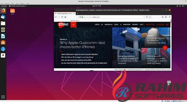 Ubuntu 19 Free Download