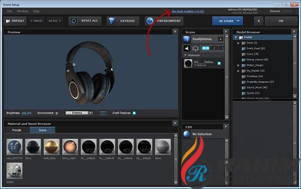VIDEO COPILOT Element 3D 2 free full download