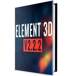 VIDEO COPILOT Element 3D v2.2.2.2160 Download Free