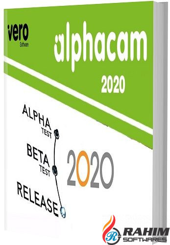 Vero Alphacam 2020 Download