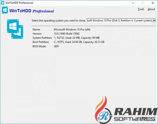 WinToHDD Enterprise 3.5 Portable Free Download (2)