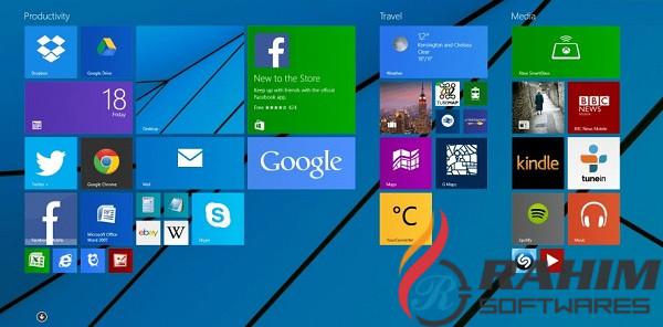 Windows 10 & 8.1 Activation 2019 All Versions (April 2019) Download